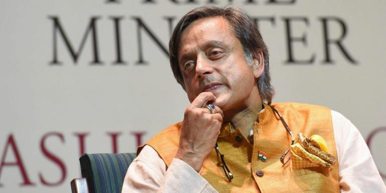 Shashi Tharoor Opposes Jallianwala Bagh Bill In Lok Sabha, BJP Counters