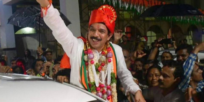 Karnataka BJP president Kateel vows to take party to new heights in State