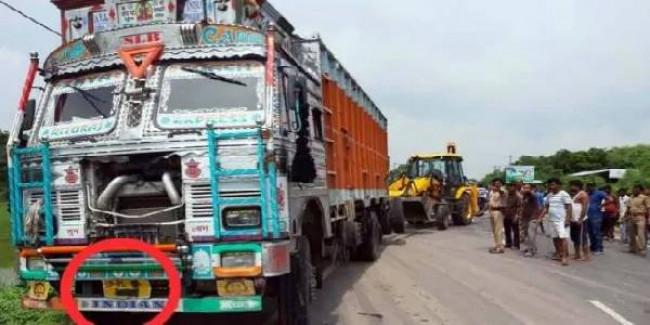 उन्नाव रेप: ट्रक ड्राइवर और क्लीनर का आज होगा नार्को टेस्ट