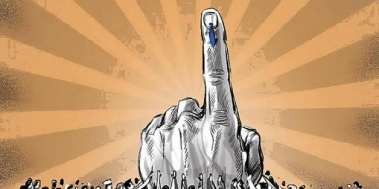 Tech helped smooth conduct of polls