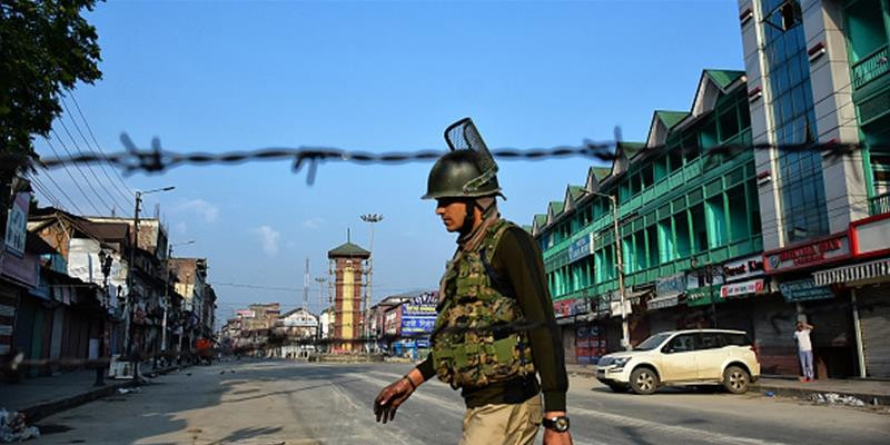 UN ने पाकिस्तान की कश्मीर पर मध्यस्थता की मांग ठुकराई