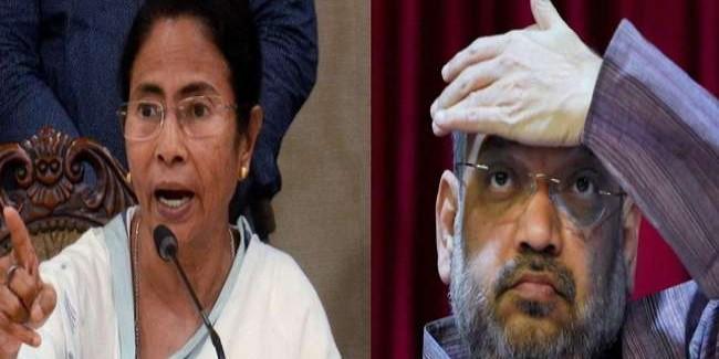 दीदी के गढ़ में कमल खिलाने की जुगत में BJP, बंगाल के रक्तरंजित सियासत से चौकन्ना हुआ आयोग