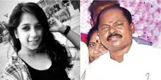 15 days after Subasri death, ex-AIADMK councilor Jayagopal arrested