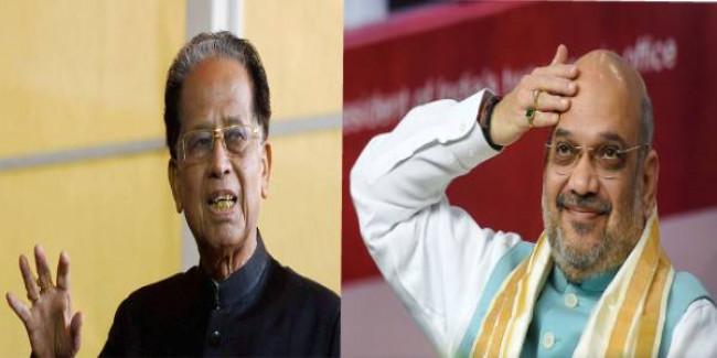 Congress in Assam to Move SC if Centre Enacts Citizenship Bill, Says Tarun Gogoi