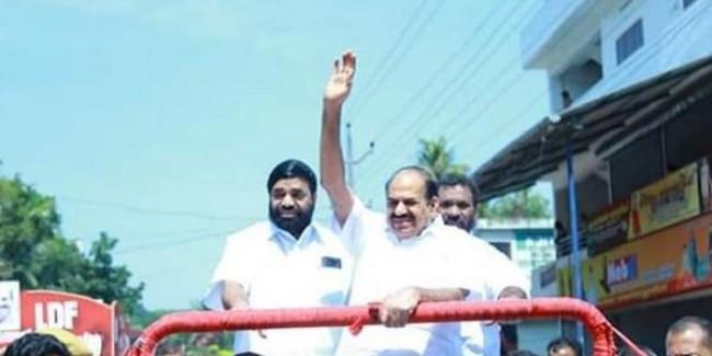 Following rape allegations against son, Kerala CPM chief Kodiyeri Balakrishnan offers resignation: Reports