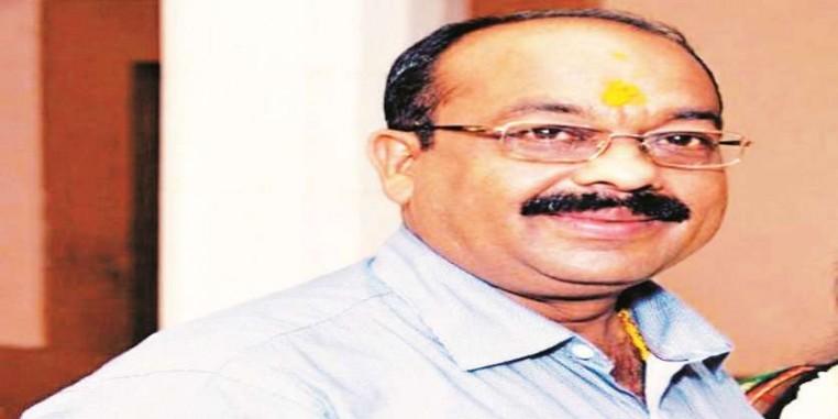 BJP MP Sao seeks air connectivity for Bilaspur