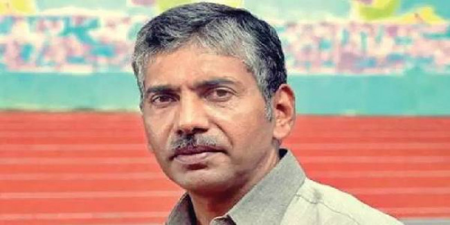 Should chant Jai Shri Ram more vigorously: Suspended Kerala DGP Jacob Thomas