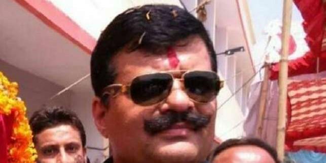 भाजपा विधायक ने राष्ट्रपिता पर दिया विवादास्पद बयान, बोले-जिन्ना पीएम होते तो पाक नहीं होता