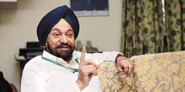 Sikh girl issue: Ramoowalia seeks Pak PM's intervention