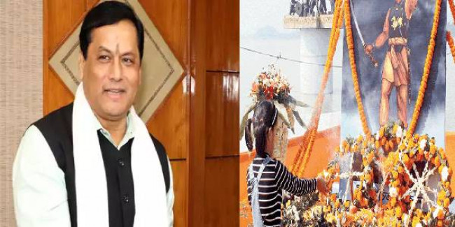 Assam recalls Lachit valour