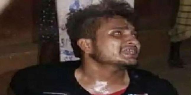 Tik Tok पर तबरेज अंसारी की Mob Lynching का वीडियो वायरल, मुंबई पुलिस ने दर्ज की FIR