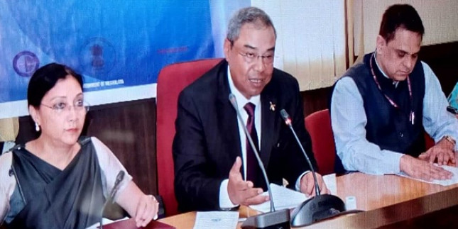 DARPG and MeitY to host National Conference on e-Governance on August 8-9 in Shillong