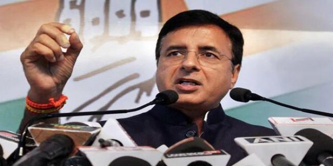 Haryana Congress alleges Rs 5,000 cr 'mining scam' under Khattar-led govt