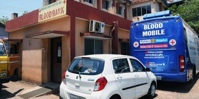 Pvt. blood banks, government hospitals in Dakshina Kannada facing shortage
