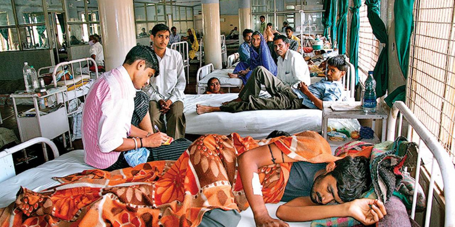 Will give incentive to hospitals to set shop in rural areas: Gujarat CM Vijay Rupani