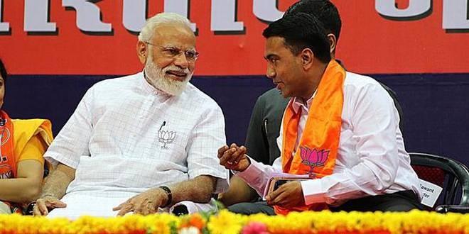 Shripad: BJP will win 25 seats in 2022 state assembly polls