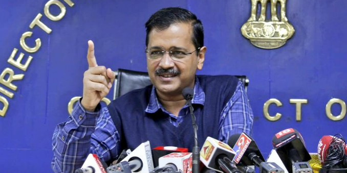 Won't Give ₹4,000 crore for the construction of the highway: Delhi government
