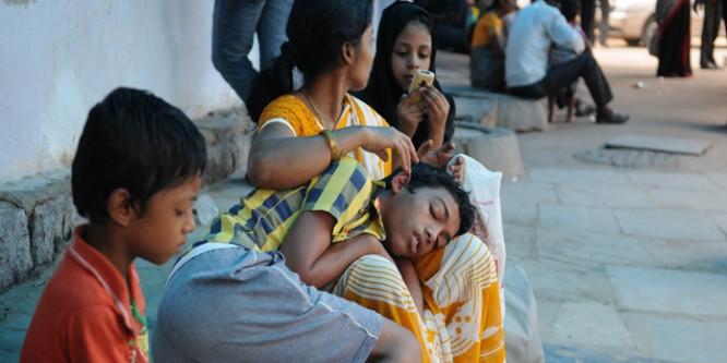 Telangana State lags in emergency medicine