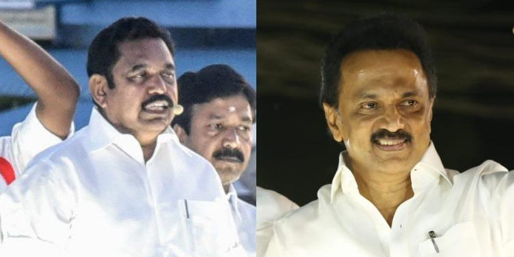 People chose me, not an accidental CM: EPS says in war of words with Stalin
