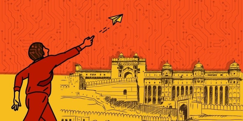 Rajasthan government funds over 30 startups as part of iStart programme