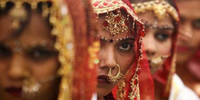 एक लाख बेटियों की शादी कराएगी योगी सरकार, प्रत्येक बेटी की शादी पर करेगी इतना खर्च