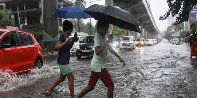 Relief in coming days as IMD says Kerala not to be hit by extremely heavy rainfall