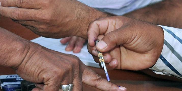 तीसरा चरण आज, 117 लोकसभा सीटों के लिए शुरू हुआ मतदान
