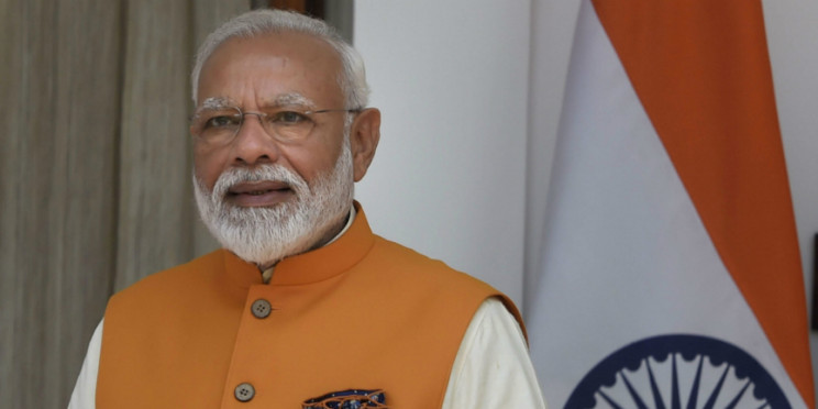 'Modi, Imran Khan are Fantastic People...Can Help If India Wants': Trump Offers to Mediate on Kashmir, Again