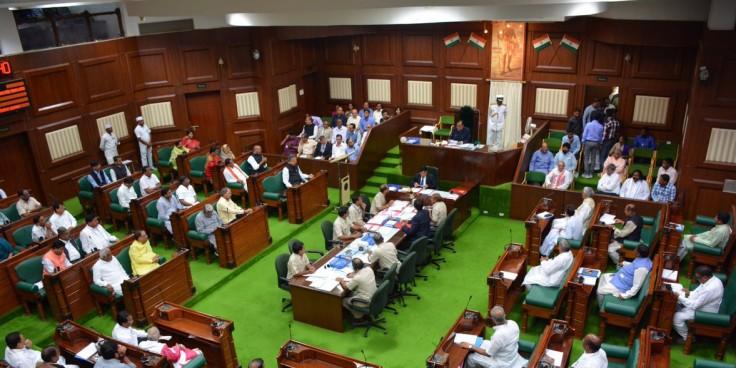 विधानसभा मानसून सत्र: लोक आयोग ने 6 अफसरों पर की कार्रवाई की अनुशंसा