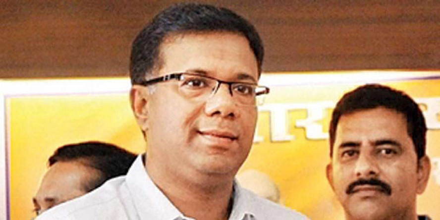 Rane defends expenses on MLAs' health