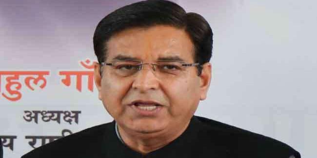 सीबीआइ का दुरुपयोग कर रही है केंद्र सरकार: प्रीतम सिंह