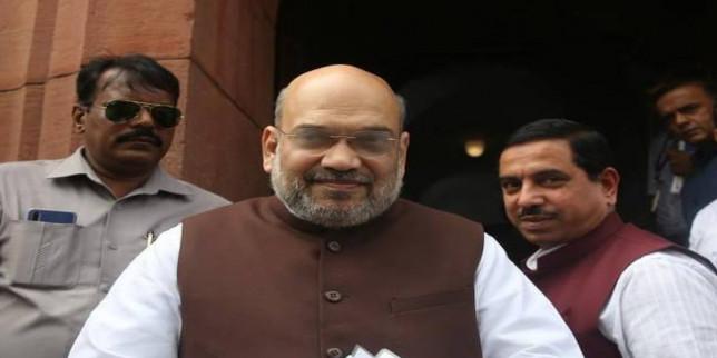 राज्यसभा में पास हुआ जम्मू-कश्मीर पुनर्गठन बिल