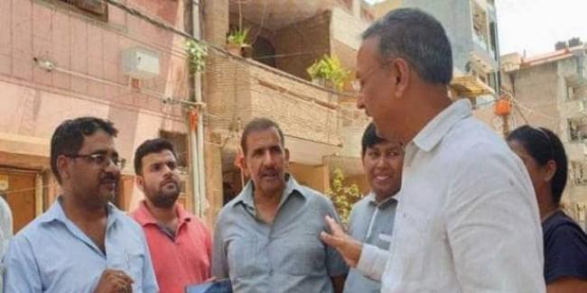 दिल्ली में CCTV कैमरे लगने शुरू, मोबाइल पर देख सकते हैं लाइव फीड