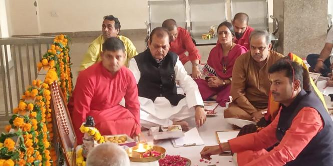 कांग्रेस में फिर बगावत के सुर, सुबोधकांत ने विधानसभा कमेटी को बताया लंगड़ा-लूल्हा कमेटी