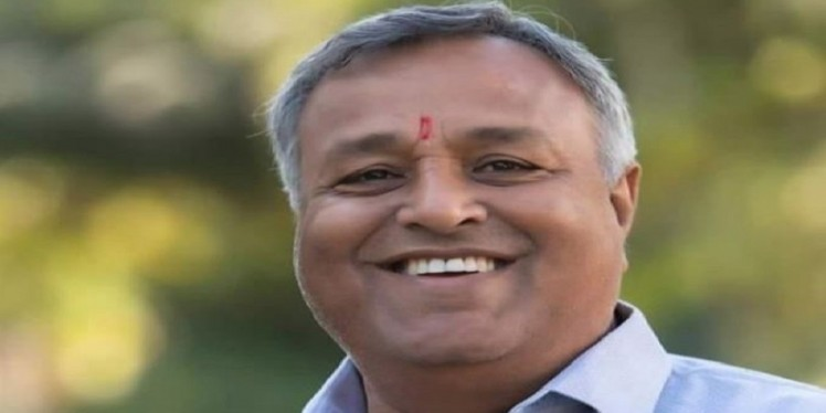 Ex-BJP MP Dinu Solanki, 6 others guilty of killing RTI activist