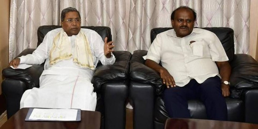 In a rebuttal of Kumaraswamy's comment, Siddaramaiah says not just Kharge, Revanna is also CM material