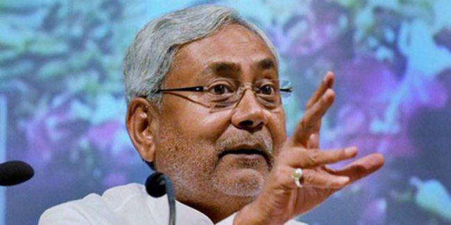 प्रत्येक जिले में वक्फ बोर्ड का बनाया जायेगा भवन : नीतीश कुमार