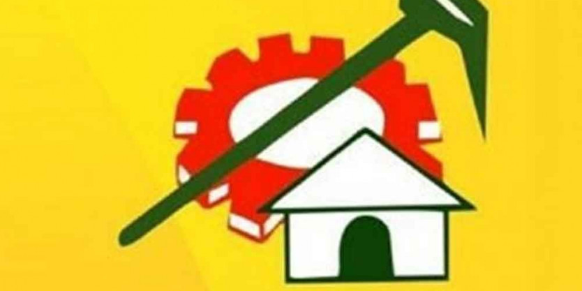 TDP MLAs stage walkout from Assembly