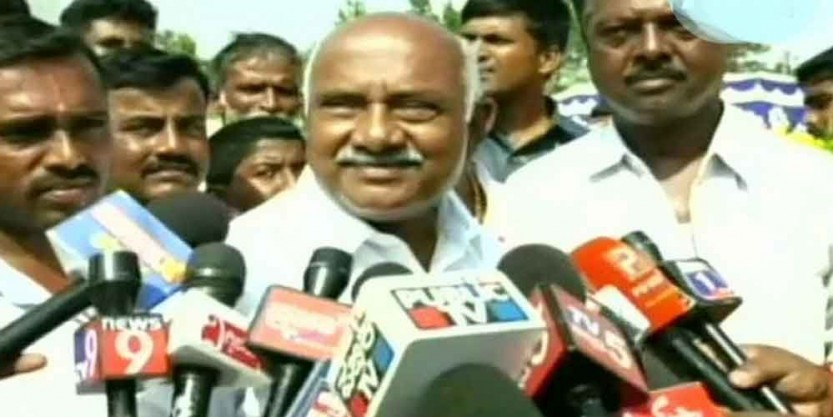 JD(S) leader asks Congress to stop mischievious attitude