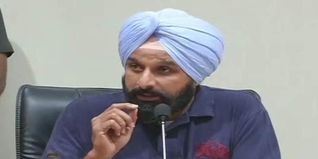 CM's promise on GST refund unkept, says Majithia