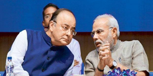 अरुण जेटली के निधन पर पीएम मोदी ने जताया शोक, परिवार ने प्रधानमंत्री से अपील की वे अपना विदेश दौरा रद्द ना करें
