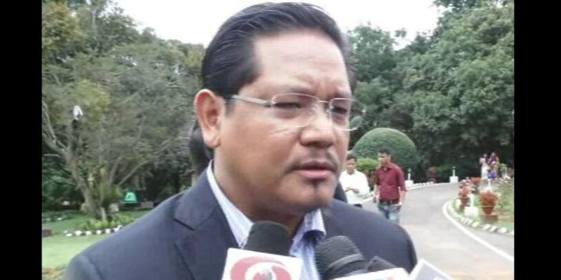 Meghalaya CM to campaign for UDP candidate in Shella bypoll