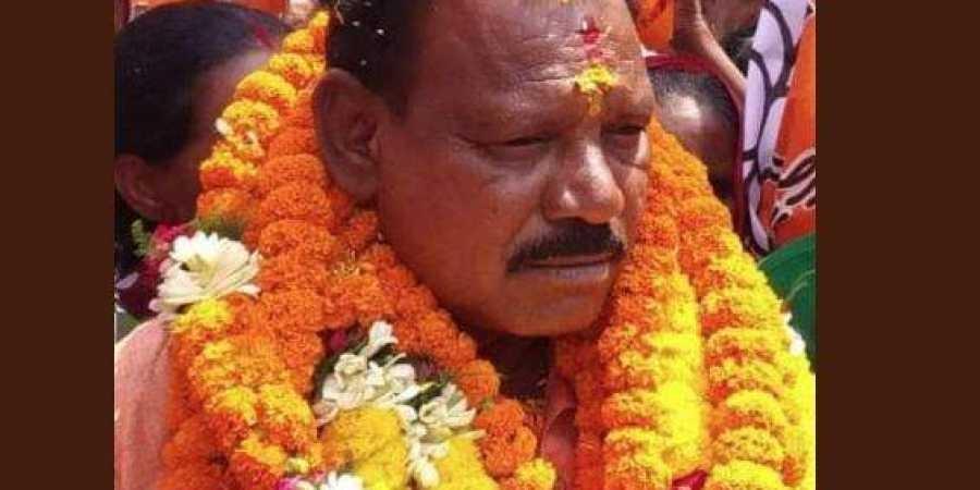 Odisha MLA slams civic drive in Baripada