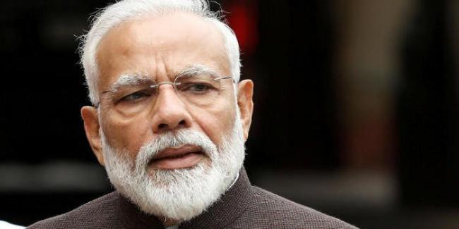 PM Modi's counterback to Saryu Rai, said- Modi is where the lotus sign is