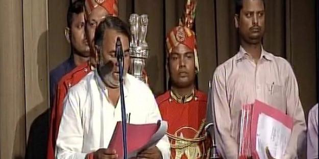 नीतीश के मंत्री ने कहा- भगवान शिव बिंद जाति से थे, पुराणों में है इसका उल्लेख