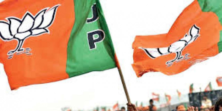 There Will be Over 1 Crore New Members From Bengal in BJP