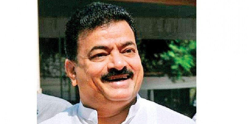 Former Shiv Sena rebel Bhaskar Jadhav set to rejoin his party
