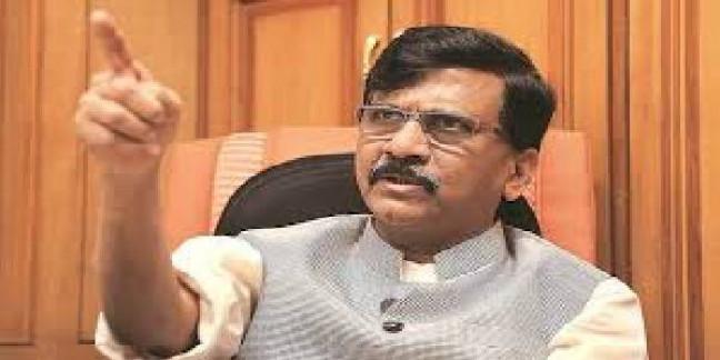 शिवसेना नेता संजय राउत का बड़ा बयान, कहा- मुख्यमंत्री पद को लेकर बीजेपी से बातचीत की जाएगी