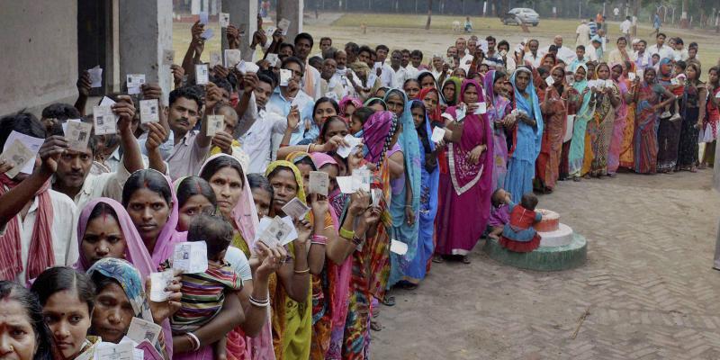 Ponda municipality polls record 76.43% voting