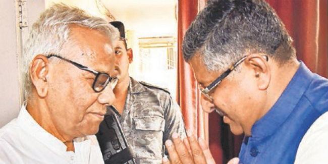 रविशंकर के समर्थन में वकीलों का आह्वान, फिर मोदी सरकार को जिताएं